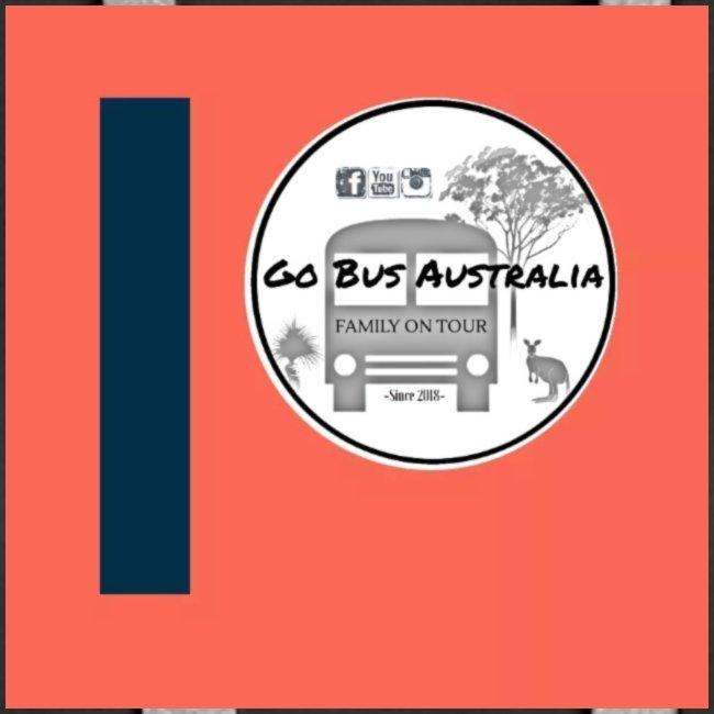 Go Bus Australia - Patreon Range