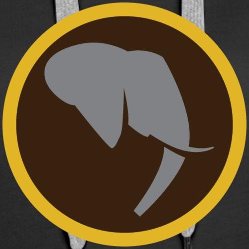 Jungle Cruise Explorer Badge - Women's Premium Hoodie