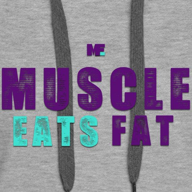 Muscle Eats Fat (Hornets Edition)