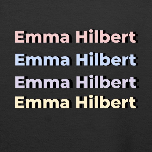 Emma Hilbert All over