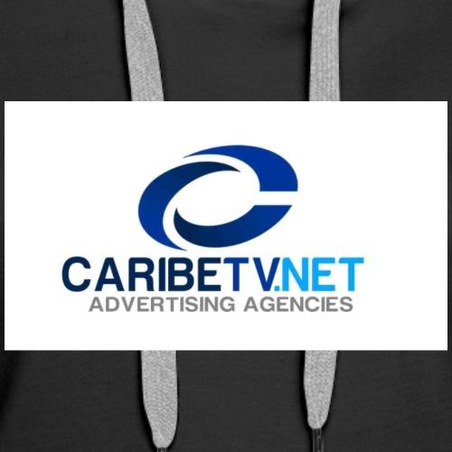INTRO CTV0254 - Women's Premium Hoodie
