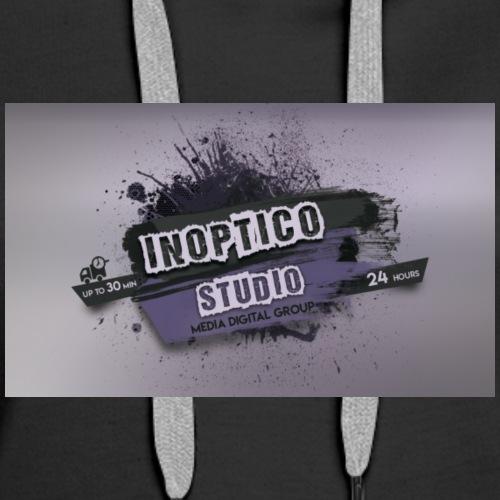INOPTICO LOGO PROMO ART - Women's Premium Hoodie