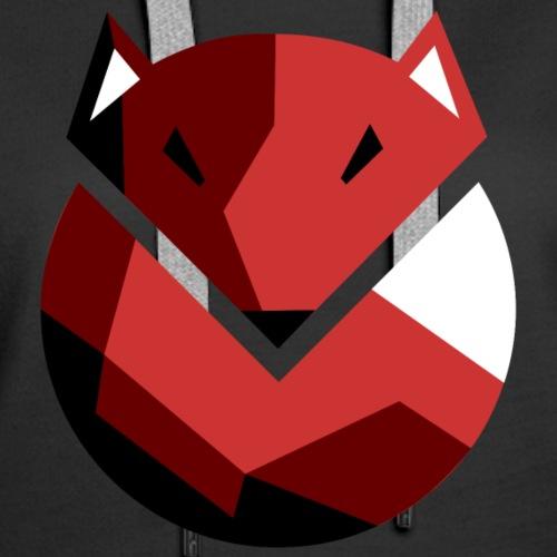 Red Fox - Women's Premium Hoodie