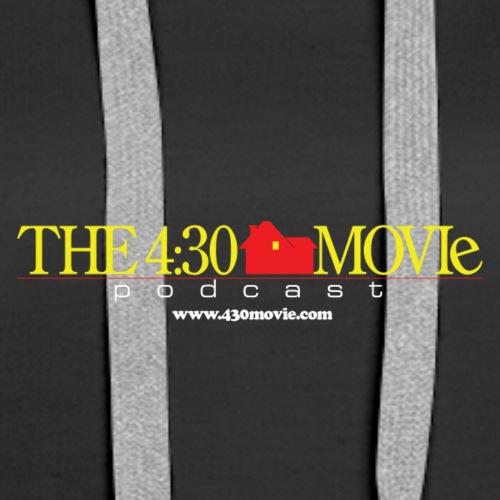 430tshirts HABG - Women's Premium Hoodie