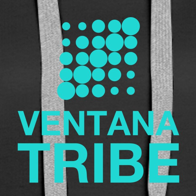 Ventana Tribe Official Logo