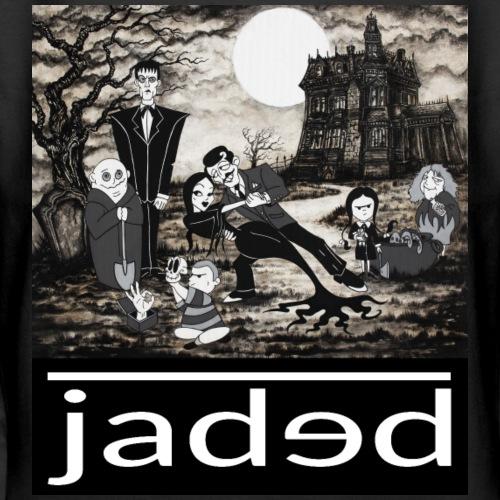 Addams Family - Women's Premium Hoodie