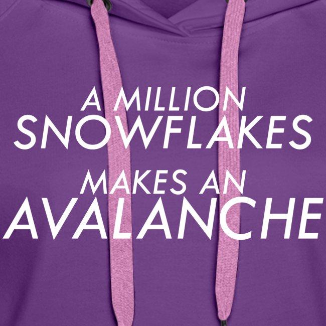 Liberal Snowflakes