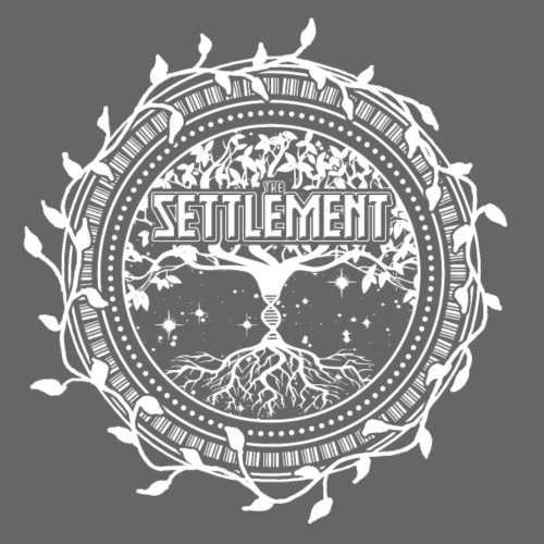 Band Seal (White)   The Settlement