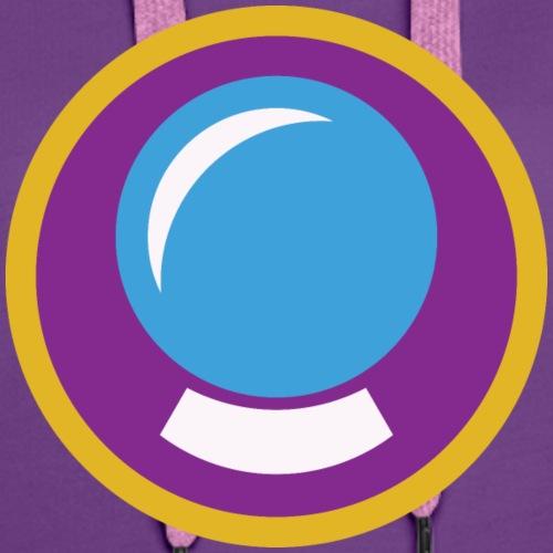 Haunted Mansion Explorer Badge - Women's Premium Hoodie
