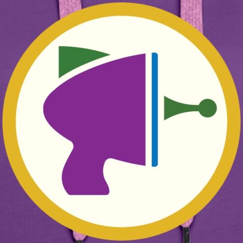 Buzz Lightyear Explorer Badge - Women's Premium Hoodie