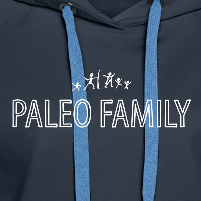 Paleo Family 3 Kids
