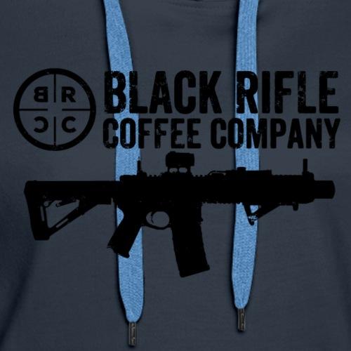 Black Rifle - Women's Premium Hoodie