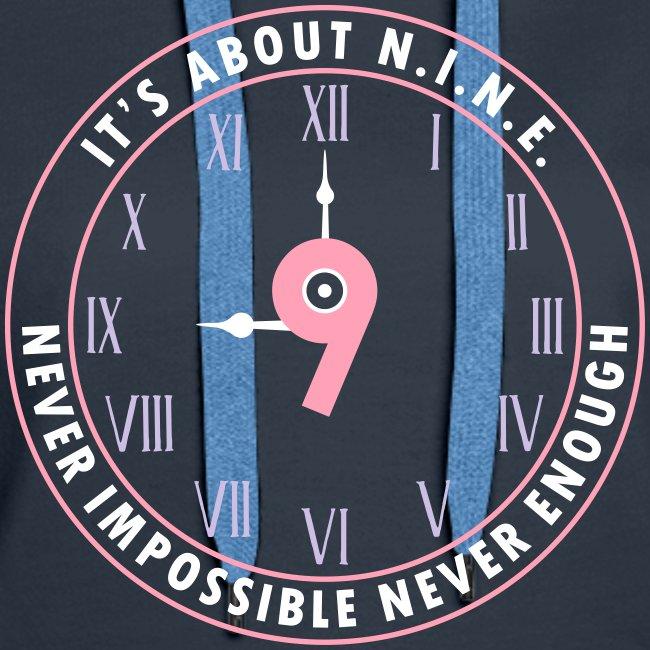 NINE Logo v2 2018 blue Outlines Red Numbers