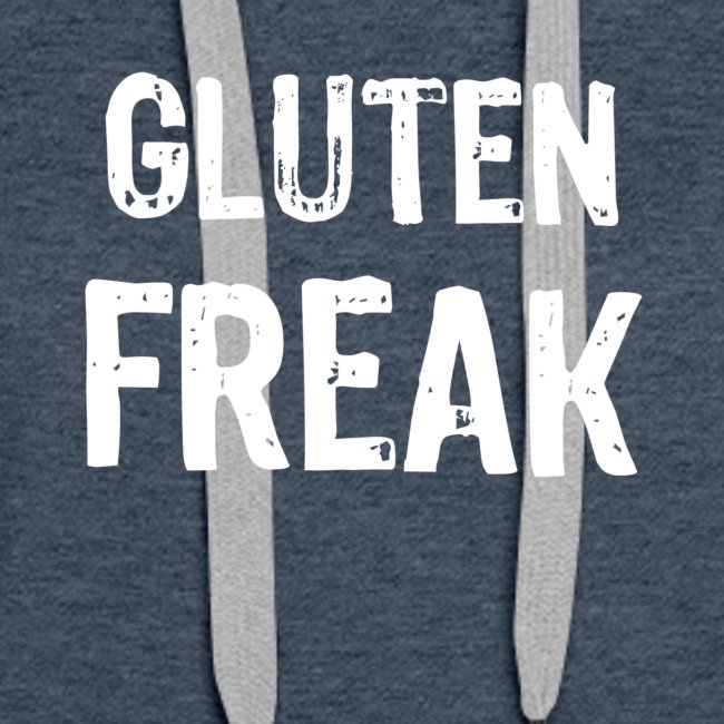 Gluten Freak