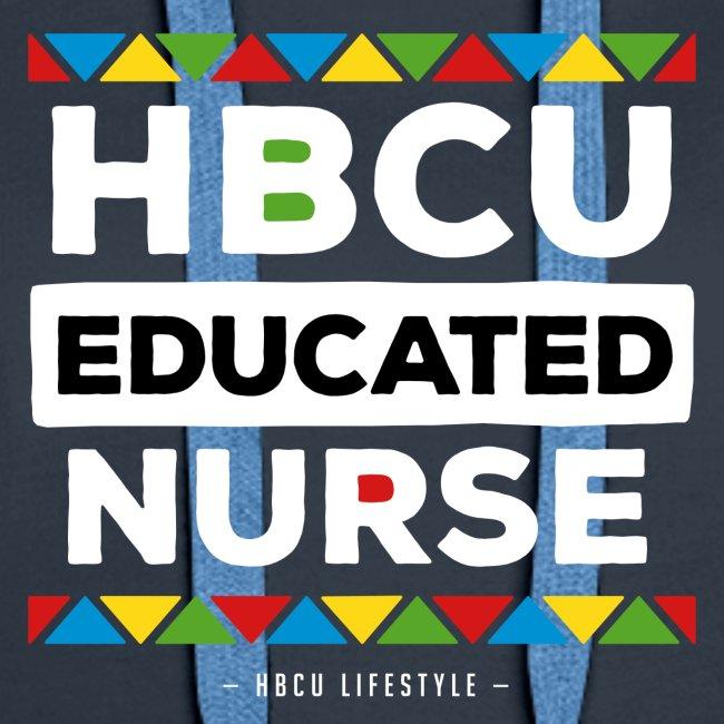 HBCU Educated Nurse