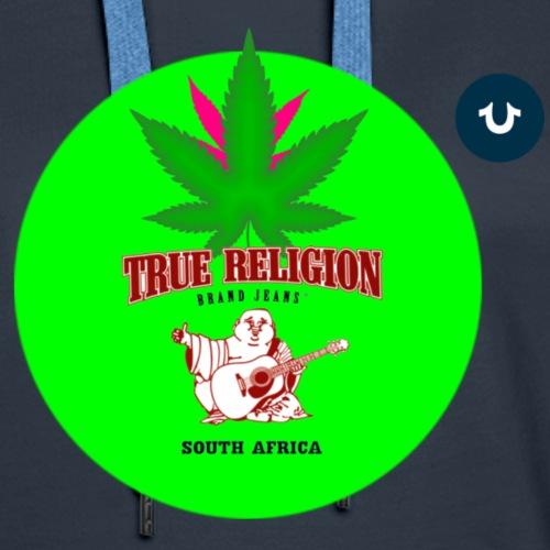 TRUE RELIGION INSPIRED - Women's Premium Hoodie