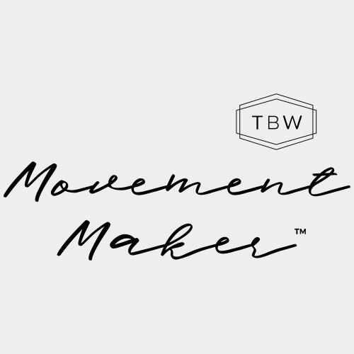 Movement Maker - Women's Premium Hoodie