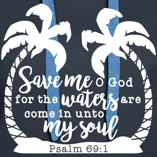 PSALM 69 1
