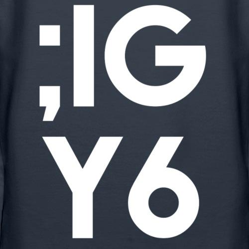;IGY6 - Suicide Awareness - Women's Premium Hoodie