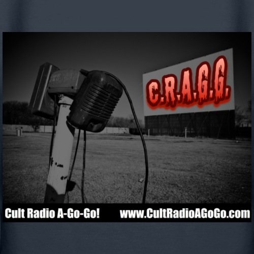 CRAGG Drive-In Style 1 - Women's Premium Hoodie