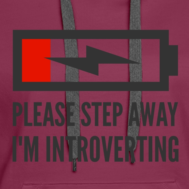 introverting