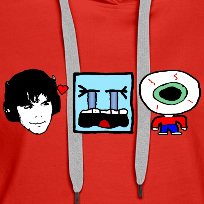 Onision Twitch Shirt