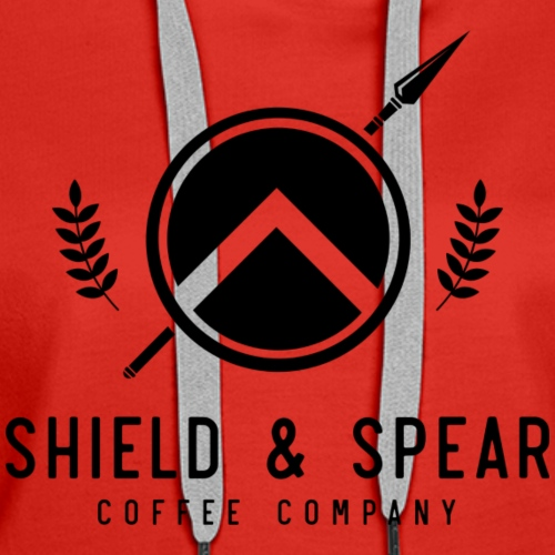 Shield and Spear Coffee Company