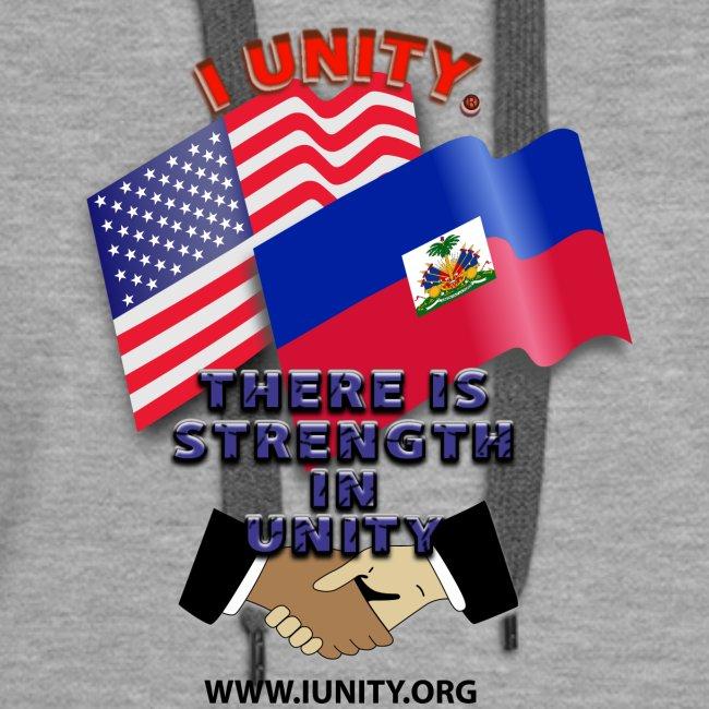 The Flag of Haiti E03