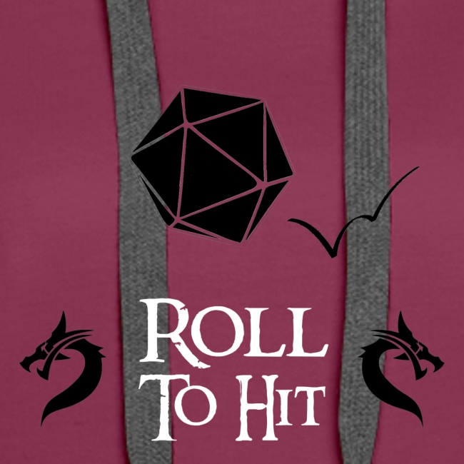 Roll to Hit