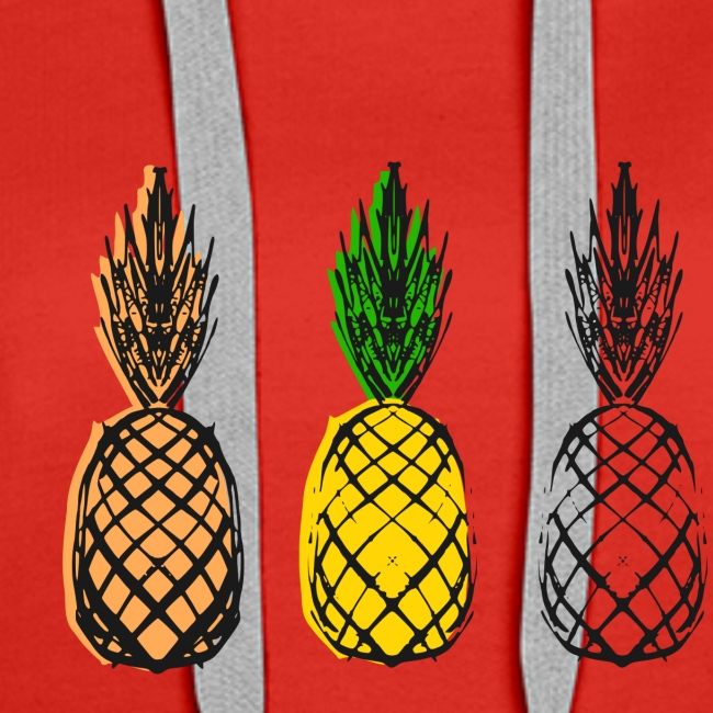 XTL Pineapple