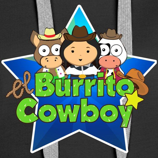 El Burrito Cowboy Star