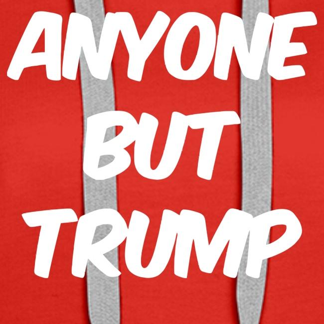 Anyone Besides Trump