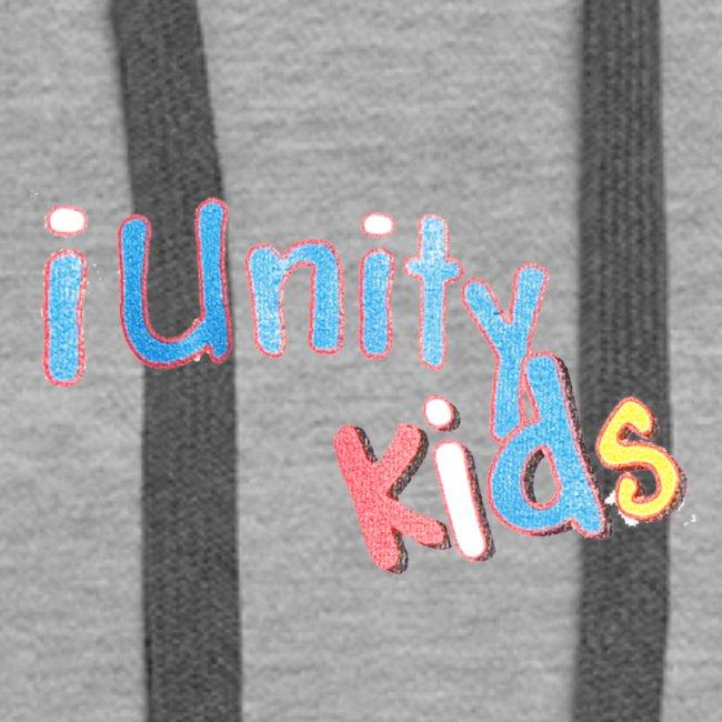 iunity kids design
