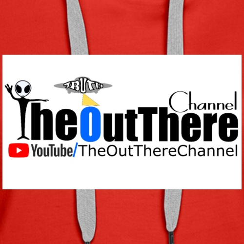 Tshirt OTChanBanner V4 - Women's Premium Hoodie