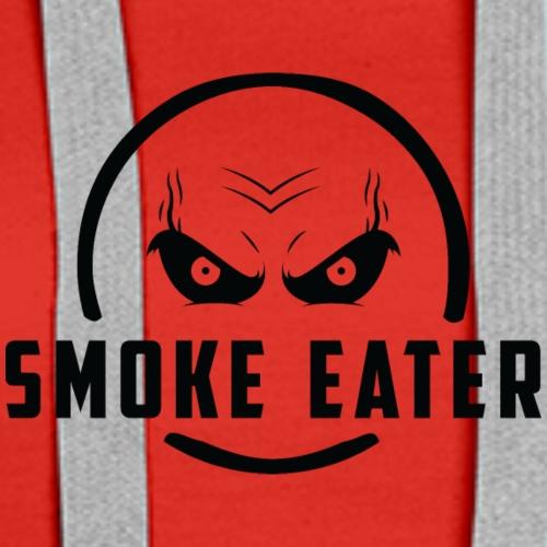 Smoke Eater - Women's Premium Hoodie