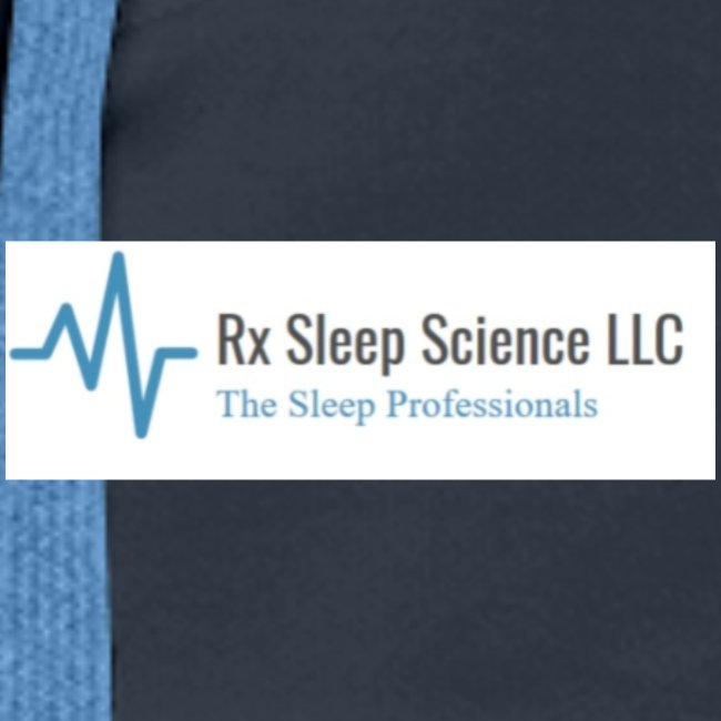 Rx Sleep Science Logo