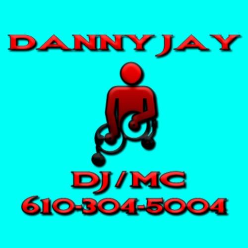DJ Danny Jay - Women's Premium Hoodie