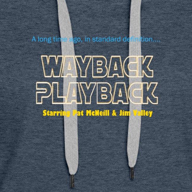 Wayback Playback - Episode 2