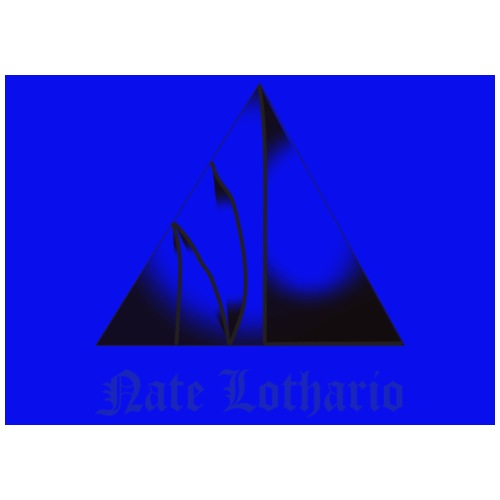 Blue Logo 2 - Women's Premium Hoodie