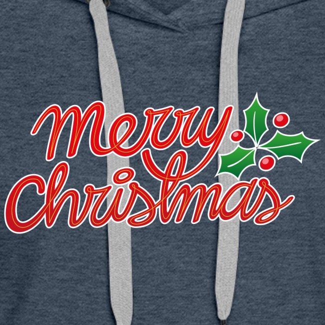 Merry Christmas, best wishes, season's greetings!