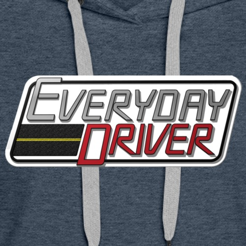 Everyday Driver The Official Host Shirt