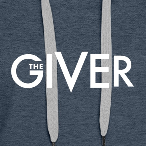 The Giver - Women's Premium Hoodie