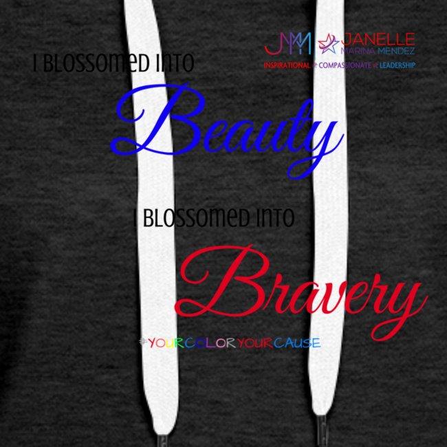 Blossom Bravery Merch