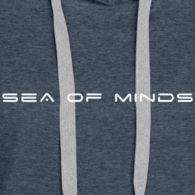 Sea of Minds blanc