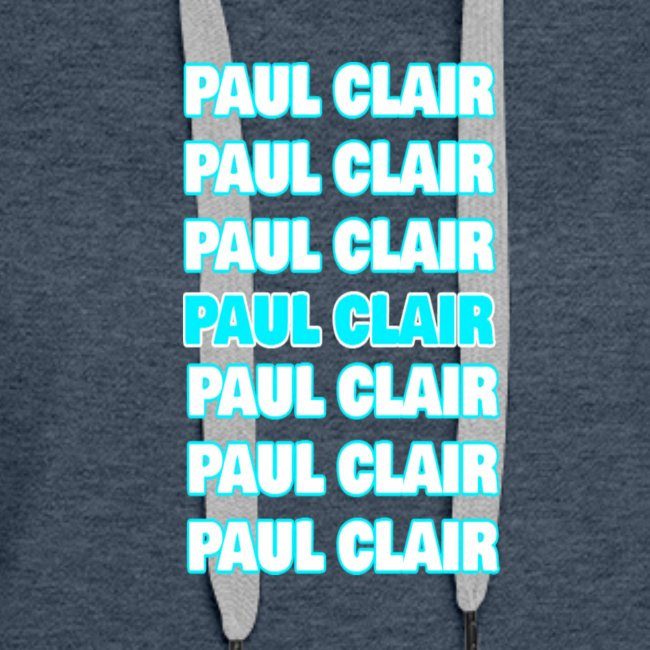 Paul Clair Stand Out Adult