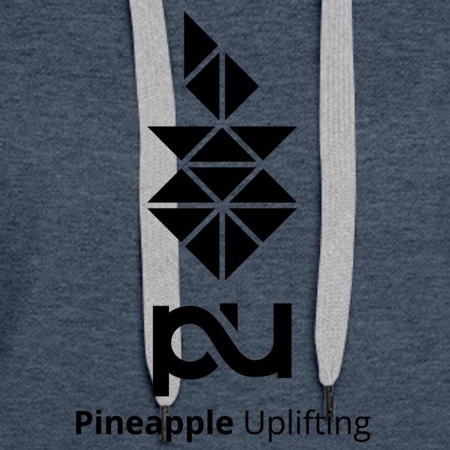 Pineapple Uplifting