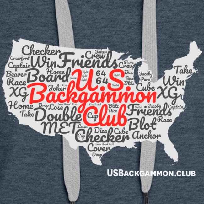 US Backgammon Club