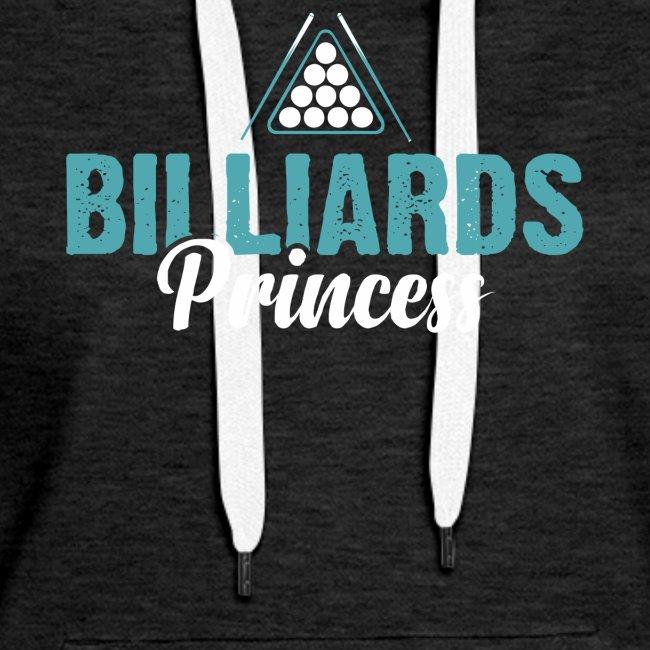 BILLIARDS PRINCESS