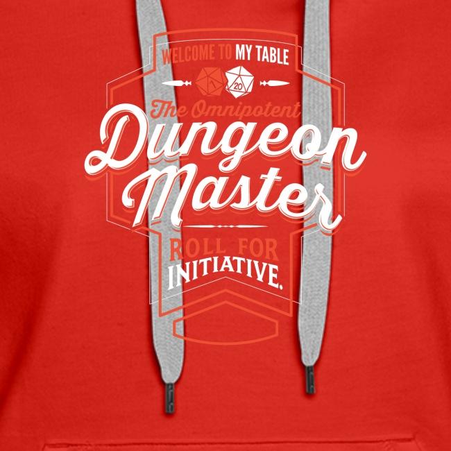 Dungeon Master Class Fantasy RPG Gaming