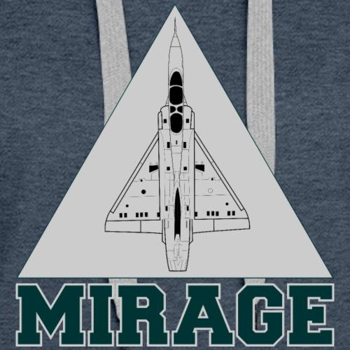 Mirage - Women's Premium Hoodie